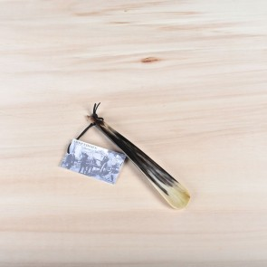 Abbeyhorn Schuhlöffel mit spitzem Ende - 305mm