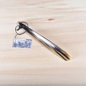 Abbeyhorn Schuhlöffel mit spitzem Ende - 406mm