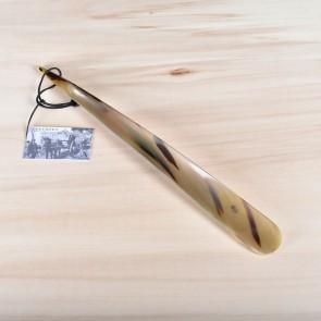 Abbeyhorn Schuhlöffel mit spitzem Ende - 508mm