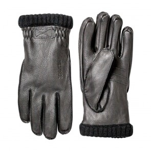 Hestra Gloves Primaloft Rib - Black