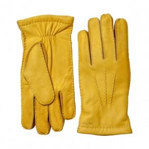 Hestra Gloves Matthew - Natürliches Gelb