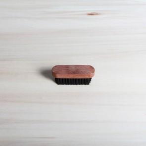 LCA-Messingbürste für Wildleder und Nubukleder