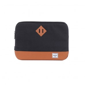 Herschel Macbook Air Sleeve 13 Inch - Black