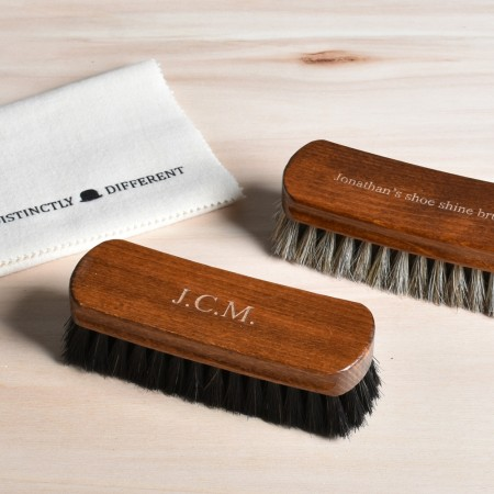 100% Horsehair Brushes