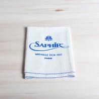 Saphir Schuhputztuch